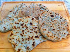 -- TheArmenianKitchen.com -- Everything about Armenian food: Jingalov Hats (Lavash bread stuffed with herbs) – a Specialty from Artsakh (Karabagh)
