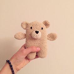 Las Marinas Crochet: Regalo para el bebé