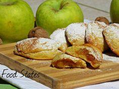Cookbook Recipes, Cooking Recipes, Pastry Cake, Doughnut, Favorite Recipes, Sweets, Apple, Vegan, Fruit