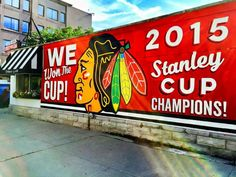 Up dated stanley cup piece