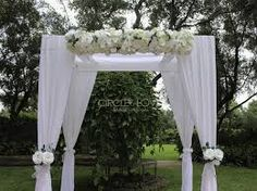 Image result for wedding canopies