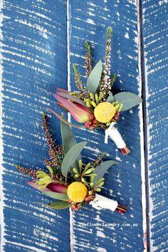 Rachel Stanley- Flowers to Wear - Tesselaar Flowers