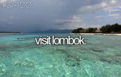 Your Bucket List. #travel #bucket_list