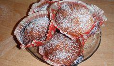 Goda smakrika saffransdoftande muffins