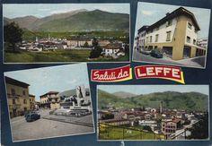 LEFFE - Souvenir - Primi anni '60