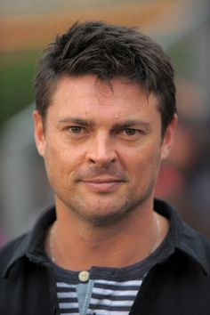 Karl Urban was good in the movie RED.