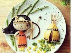 Resultado de imagen para comidas hermosas