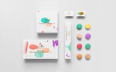 macarons packaging - Google Search