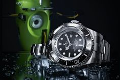 Rolex Submariner Watches