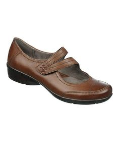 fb255b02af0 Naturalizer Coffeebean Leather Caprina Mary Jane. Mary Jane ShoesEveryday  ...
