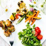 Kypsennä kasvikset oikein + 8 maukasta ohjetta