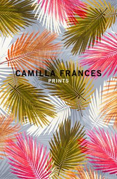 Contact | Camilla Frances Prints