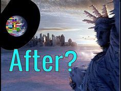 After 'The Day After Tomorrow'