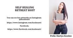 Visit our website for more information about Polla Kozino Health Retreat, Self Exploration, Hopes And Dreams, Being In The World, Self Healing, Mental Health, Wellness, How To Plan, Website