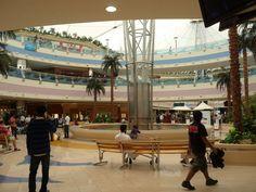 Shopping Mall Abu Dhabi
