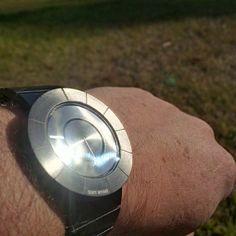 "Issey Miyake ""TO"" designed by Tokujin Yoshioka #watch @wristporn.  #watchgramm #timepiece  #wristgame #watchporn #wristswag #wristshot #watchfam #wristwatch #watchesofinstagram #dailywatch #watches #watchgeek #watchnerd #style #instadaily #instagood #igers #love #TagsForLikes @TagsForLikes #instagood #me  #follow #photooftheday #picoftheday #instadaily #swag #TFLers #fashion #instalike"