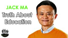 Business Magnate, Jack Ma, Motivational Videos, Co Founder, Study Motivation, Successful People, Life Advice, Problem Solving, Alibaba Group