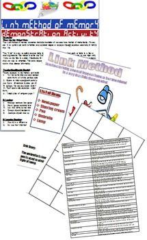 Psychology Motivation & Goal Worksheet for Motivation Unit | Goals ...