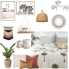Costal Bedroom, Throw Pillows, Photo And Video, Instagram, Home, Toss Pillows, Cushions, Ad Home, Decorative Pillows