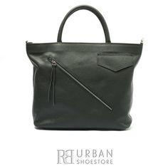 Geanta dama din piele naturala Leofex- 586 Verde Marimo, Bags, Green, Purses, Taschen, Totes, Hand Bags, Bag, Handbags
