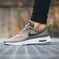Nike Air Max Thea NO Trades NO Swaps Selling Only Brand New, With Box Size 9.5 related: roshe run flyknit yeezy desert camo kylie jenner Nike Shoes Sneakers