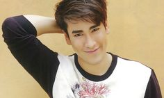 For some years, half-Thai actor and model Nadech 'Barry' Kugimiya has been a popular face in Thai media. There is hardly any Thai teen who does not know him. Khon Kaen, Adopting A Child, Thai Model, My People, Best Actor, Cute Guys, Girlfriends, Thailand, Crushes