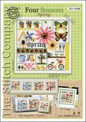Peddles | Four Seasons - Spring
