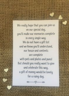 11 Best Wedding Invitation Inserts Images Invitation Ideas