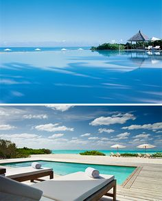 Glamorous Honeymoon Ideas for 2015; Parrot Cay, Turks & Caicos