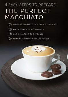 Macchiato Take the time to get back to the basics with this easy Macchiato recipe from Nespresso. Classic flavors of Nespresso Recipes, Best Espresso Machine, Coffee Varieties, Blended Coffee, Espresso Coffee, Italian Espresso, Espresso Drinks, Coffee Recipes, Coffee Time