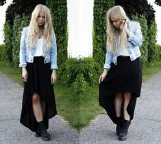 LAST CHANCE (by Emmi T) http://lookbook.nu/look/3942282-LAST-CHANCE
