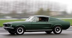 1968 gt ford mustang gt 390 fastback