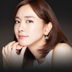 Beautiful Person, Beautiful Asian Women, Japanese Beauty, Asian Beauty, Cute Asian Girls, Cute Girls, Senior Portraits Girl, Prity Girl, Asian Eyes