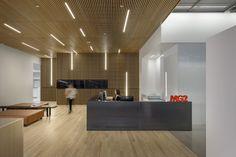 MG2 Global Headquarters, Seattle – Washington » Retail Design Blog
