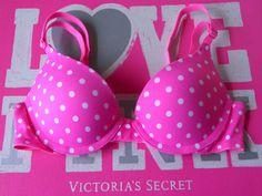 pink bras >