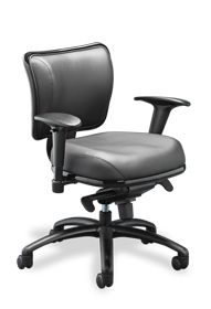 SMT-104T Conference | Desk Seating by Gasser Chair Company