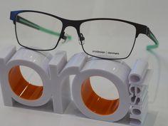 ProDesign Denmark Glasses 2014