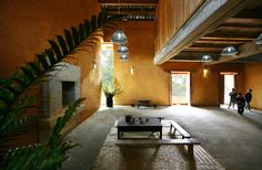 Gallery - Nam Dam Homestay and Community House / 1+1>2 Architects - 14