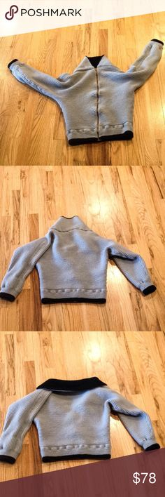 Gresvig Norwegian Wool Topper 100% Non Smoking & Pet Free Home.   Top 5% & ⭐⭐⭐⭐⭐ Seller. Shop with confidence :)  Feel free to like, follow, and share. Open to offers. Thanks for the love. Jackets & Coats