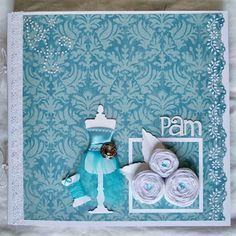Pam album