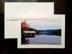 A personal favorite from my Etsy shop https://www.etsy.com/listing/247260889/handmade-card-photo-note-cards-autumn