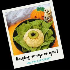 Enjoy some delicious Halloween treats this year, fast and fun! https://jojoebi.com/fast-fun-ghoulish-halloween-treats/