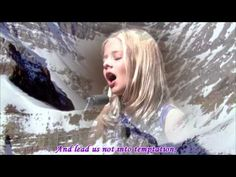 Jackie Evancho sings The Lord's Prayer at 2011 Concert Tours at Dallas