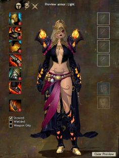 49 Best My Guild Wars 2 Characters images in 2018