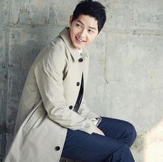 Image shared by KPOP. Find images and videos about actor and song joong ki on We Heart It - the app to get lost in what you love. Park Hae Jin, Park Seo Joon, Song Joong, Song Hye Kyo, Daejeon, Asian Actors, Korean Actors, Korean Dramas, Descendants