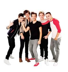 Day 3: I love them because they can always put a smile on my face, no matter how bad my day was.  :)