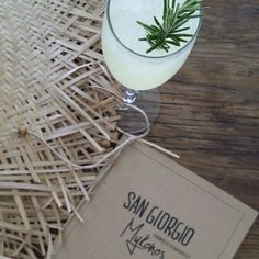 Cocktail at San Giorgio Mykonos Hotel San Giorgio Mykonos, Mykonos Hotels, Cocktails, Glass, Instagram, Craft Cocktails, Drinkware, Corning Glass, Cocktail