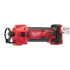 M18™ Cut Out Tool (Tool Only) | Milwaukee Tool