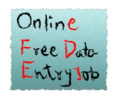 Online Captcha Entry Job Work From Home Without Investment . http://fact-o-factory.blogspot.in/2015/01/online-captcha-entry-job-work-from-home.html