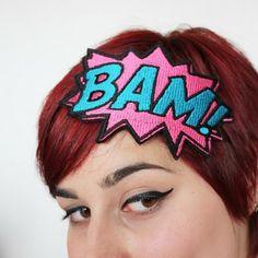 Super Hero Hair Pieces – Janine Basil | LONDON BRIDE
